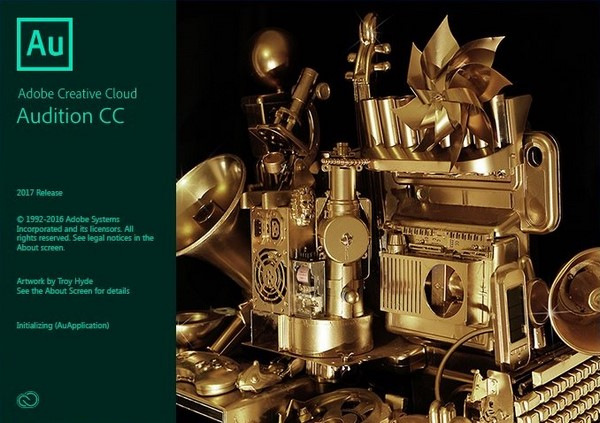 Adobe Audition CC 2017 v10.1.1.11 (x64) Portable