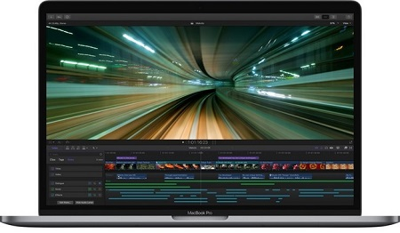 Final Cut Pro X 10.3.4 Multilingual (Mac OS X)