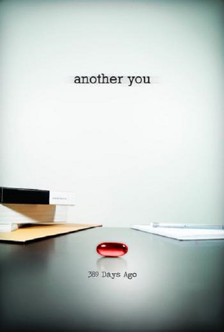 Another You (2016) HDRip XViD AC3-ETRG