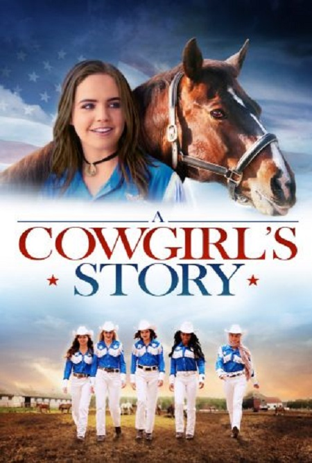 A Cowgirls Story (2017) DVDRip x264-REGRET