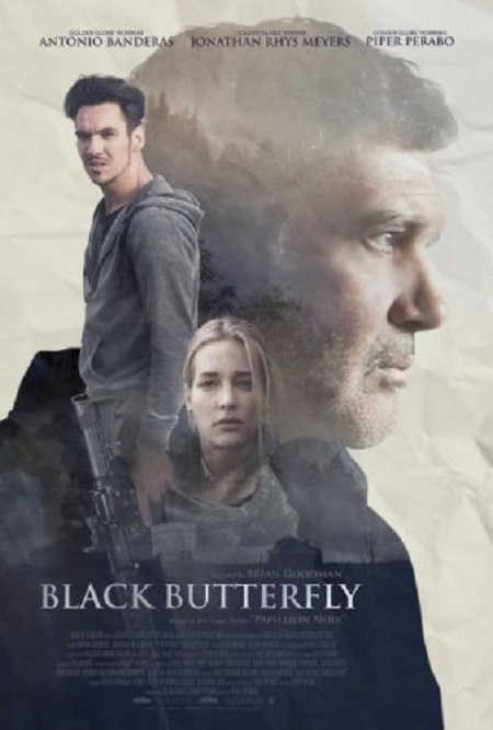 Black Butterfly (2017) HDRip XviD AC3-iFT