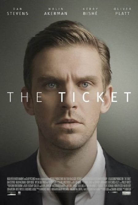 The Ticket (2016) 1080p BluRay x264-YTS