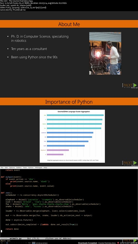 Learning Path: From Python Programming to Data Science