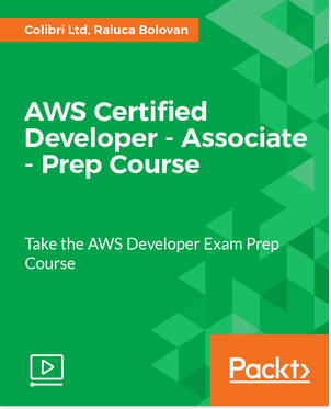 AWS Certified Developer - Associate - Prep Course