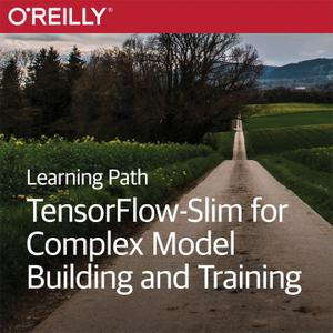 Learning Path: TensorFlow-Slim for Complex Model Building and Training