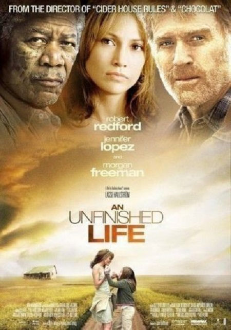 An Unfinished Life (2006) 720p BluRay H264 AAC-RARBG