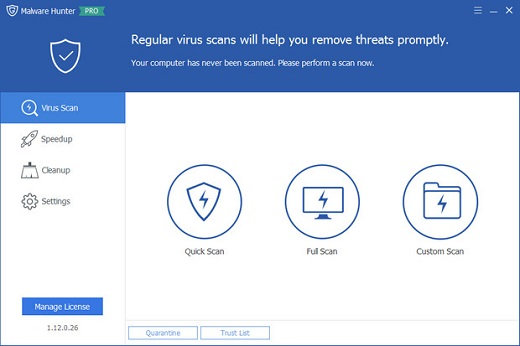 Glary Malware Hunter PRO v1.36.0.68 Multilingual