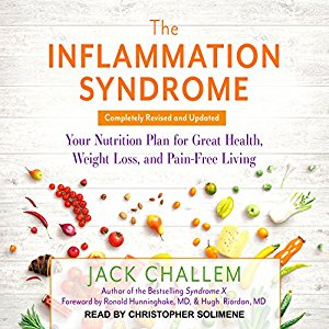The Inflammation Syndrome [Audiobook]