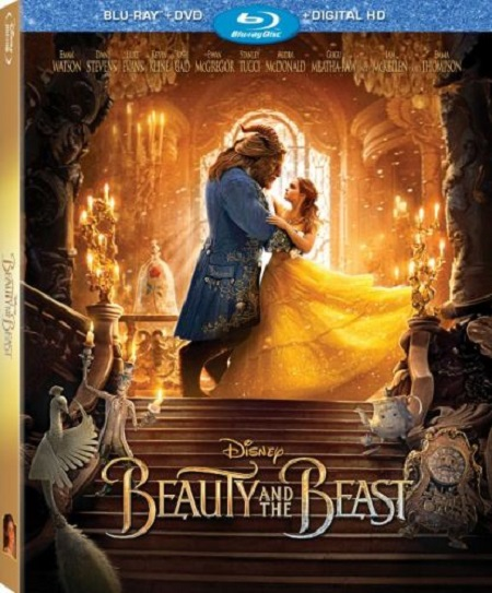 Beauty And The Beast (2017) 1080p 10bit BluRay 7.1 x265 HEVC-MZABI