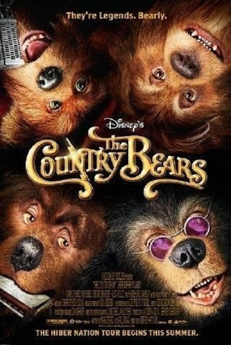 The Country Bears (2002) WEB-DL x264-RARBG