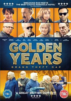 Golden Years 2016 WEB-DL XviD AC3-FGT