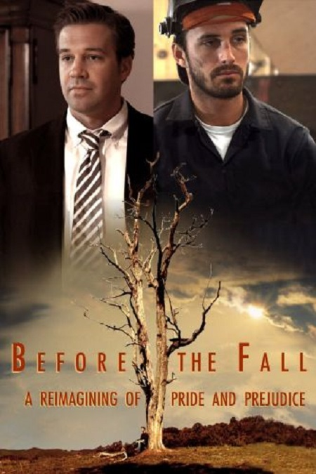 Before the Fall (2016) WEB-DL XviD MP3-FGT