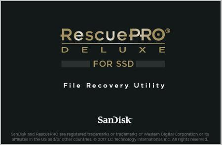 LC Technology RescuePRO SSD 6.0.1.1 Multilingual