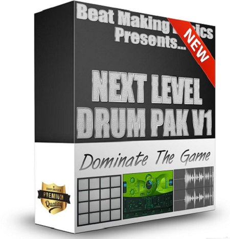 Udemy - Drum Programming 101: Create Today's Drum Patterns - ANY DAW