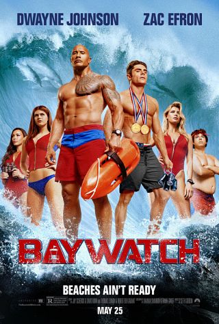 Baywatch 2017 UNCENSORED HD-TS x264-NoGRP
