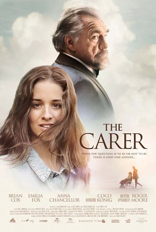 The Carer 2016 BRRip XviD AC3-RBG