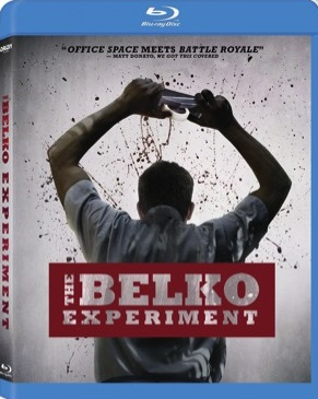 The Belko Experiment 2016 BRRip XviD AC3-RBG
