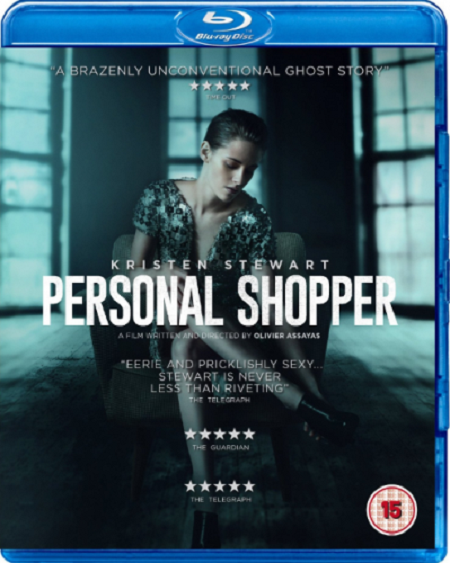 Personal Shopper 2016 LIMITED 720p BluRay x264-HD3D