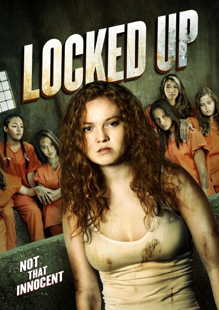 Locked Up 2017 HDRip XViD-juggs