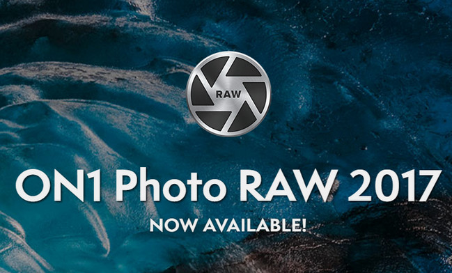 ON1 Photo RAW 2017.5 v11.5.1.3760