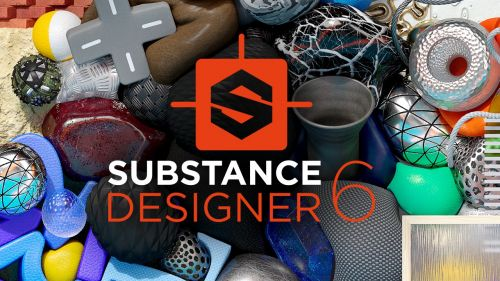 Allegorithmic Substance Designer 2017.1.0 Build 305 (x64)