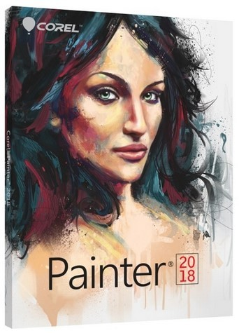 Corel Painter 2018 v18.0.0.600 (x64)