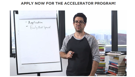 Tai Lopez - The Accelerator Persuasion Program