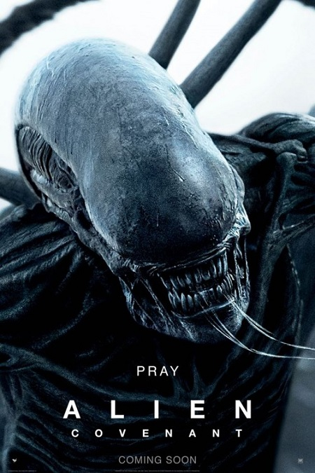 Alien Covenant 2017 720p WEB-DL x264