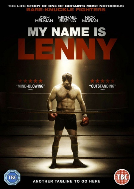 My Name Is Lenny 2017 720p WEBRip x264-HD3D