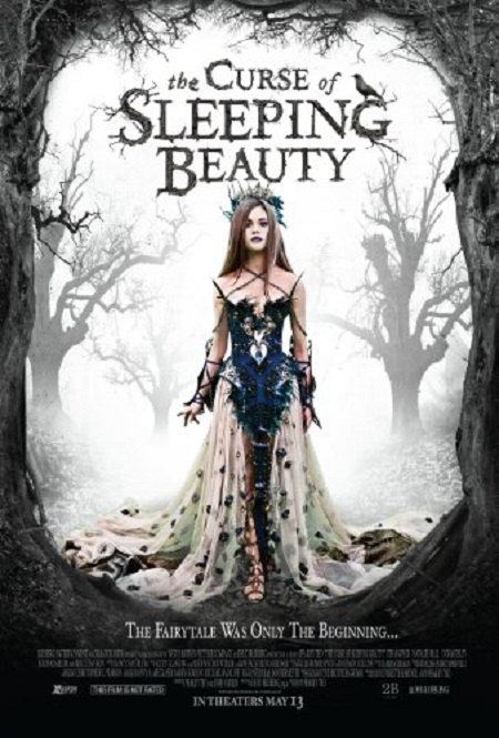The Curse Of Sleeping Beauty 2016 DVDRip x264-SPOOKS