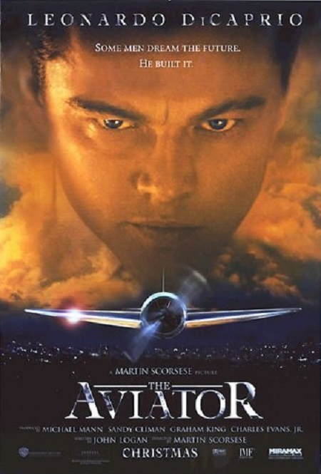 The Aviator 2004 BRRip XviD MP3-RARBG