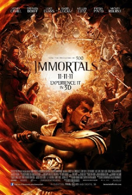 Immortals 2011 1080p BluRay H264 AAC-RARBG