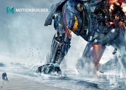 Autodesk MotionBuilder 2018 | 916.7 MB