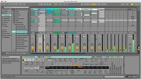 Ableton Live Suite v9.7.3 Incl Patched and Keygen-R2R