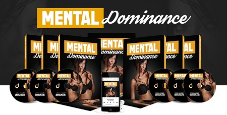 Mental Dominance by Jason Capital