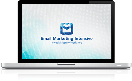 Email Marketing Intensive - Andre Chaperon