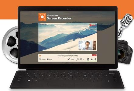 Icecream Screen Recorder Pro 4.90 Multilingual + Portable