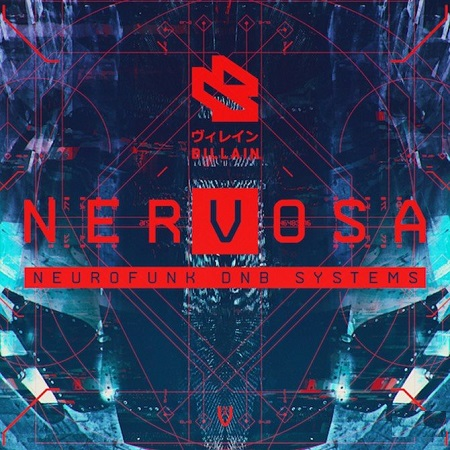 Billain Nervosa MULTiFORMAT