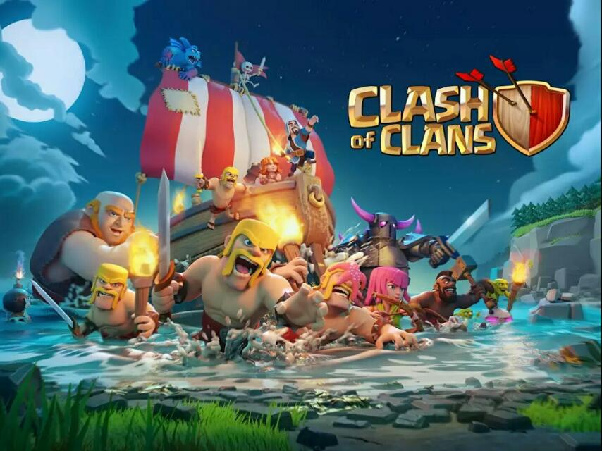 Clash Clans 9.105.5 Unlimited 2018,2017 1707211255360105.jpg