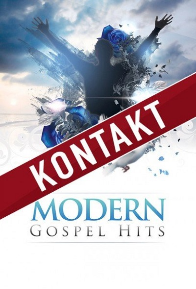 Big Fish Audio Modern Gospel Hits KONTAKT-MAGNETRiXX