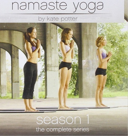 Namaste Yoga The Complete First Season