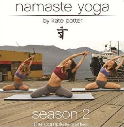 Namaste Yoga: The Complete Second Season