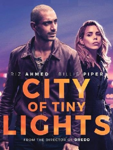 City of Tiny Lights (2016) 720p HDRip X264 AC3-EVO