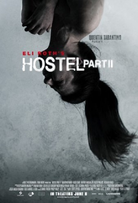 Hostel Part II 2007 UNRATED BRRip XviD MP3-RARBG