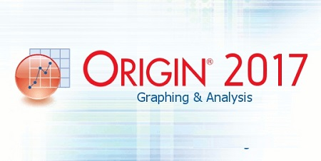 OriginLab Origin 2017 SR2 (build 9.4.0.380)