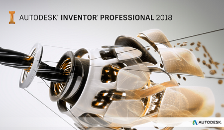 Autodesk Inventor Professional 2018.1 build 171 (x64)