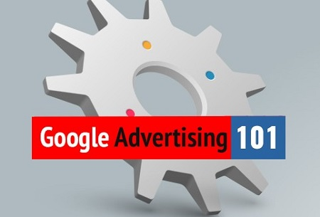 Google Advertising 101 - Dimitris Skiadas