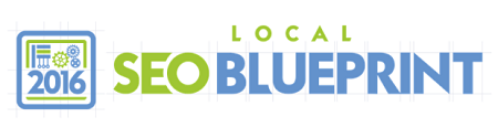 Local SEO Blueprint 2016 Training Formula