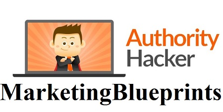 The Authority Hacker PRO Marketing Blueprints