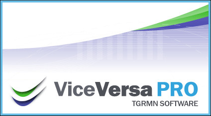 ViceVersa Pro 3.0 Build 3001